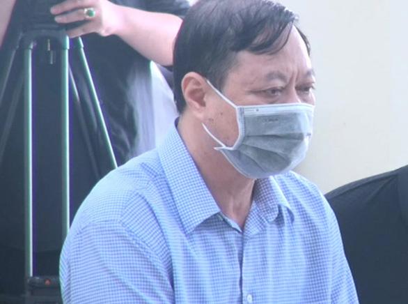 Nhận hối lộ 260 triệu đồng, cựu trưởng Công an TP Thanh Hóa lãnh 24 tháng tù - Ảnh 2.
