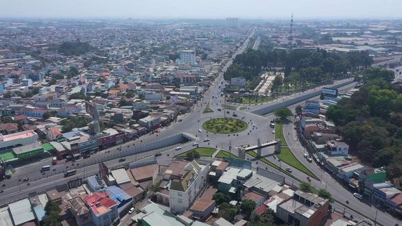 Trảng Bom: Bất động sản hưởng lợi từ hạ tầng và công nghiệp - Ảnh 2.