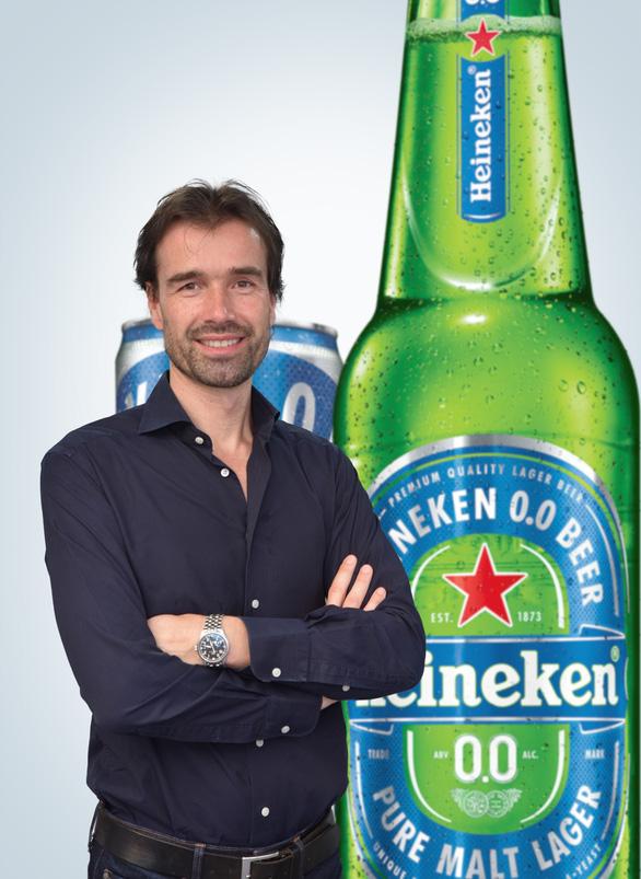 Heineken 0.0 định hình phân khúc bia không cồn tại Việt Nam - Ảnh 2.