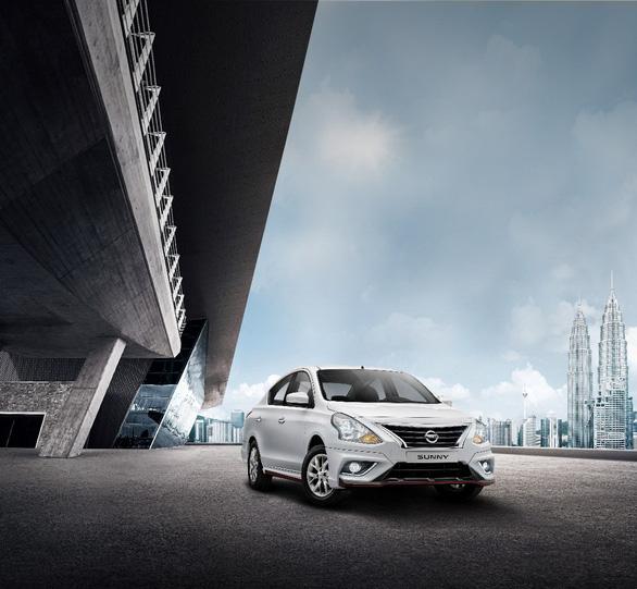 Chương trình ưu đãi dành cho khách hàng mua xe Nissan trong tháng 5-2020 - Ảnh 2.