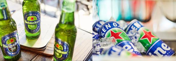 Heineken 0.0 định hình phân khúc bia không cồn tại Việt Nam - Ảnh 4.