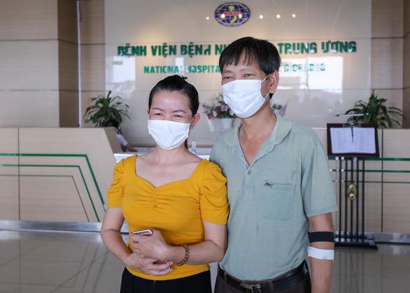 Sáng 20-5, không ca nhiễm mới, thử nghiệm đợt 2 vắcxin COVID-19 của Việt Nam - Ảnh 1.