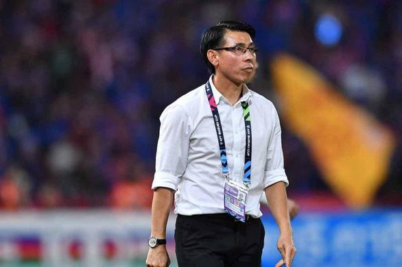 HLV tuyển Malaysia lo cầu thủ xuống phong độ khi gặp tuyển Việt Nam - Ảnh 1.