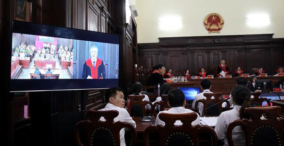 Giám đốc thẩm vụ Hồ Duy Hải: Thành viên Hội đồng thẩm phán nói gì? - Ảnh 3.