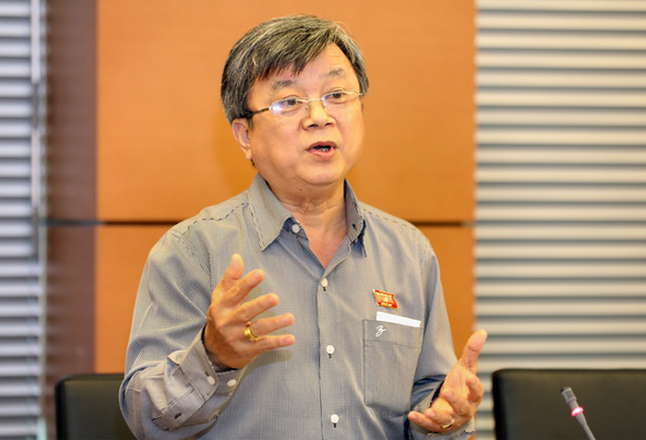 Đại biểu Trương Trọng Nghĩa đề nghị cần hủy án, điều tra lại vụ Hồ Duy Hải - Ảnh 1.