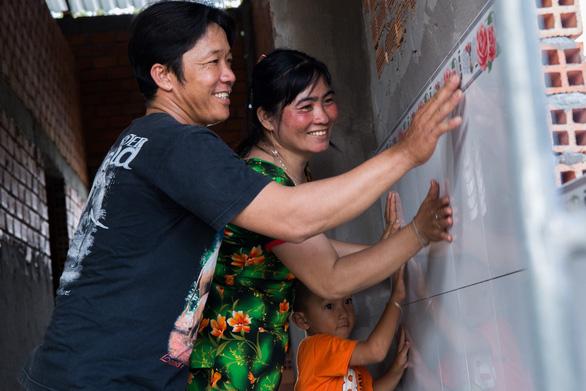 Lan tỏa niềm vui từ Ngôi làng bền vững - Ảnh 2.