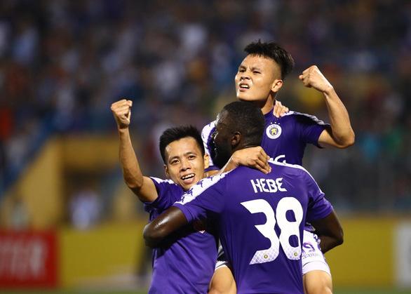 V-League 2020 trở lại vào ngày 5-6, chỉ có một đội xuống hạng - Ảnh 1.