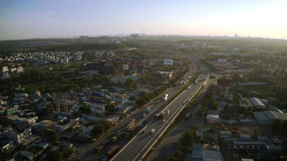 Đổi hình thức đầu tư để giải cứu các dự án giao thông đang bị nghẽn ở Nam bộ - Ảnh 1.
