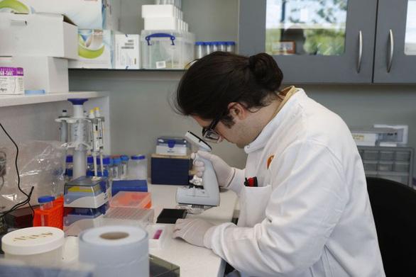 Giải mã gen hàng ngàn bệnh nhân COVID-19 để tìm bí mật của virus corona - Ảnh 1.
