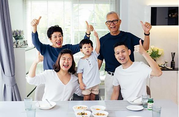 Chuyên gia tư vấn cách phòng ngừa nguy cơ đột quỵ khi trung tuổi - Ảnh 3.