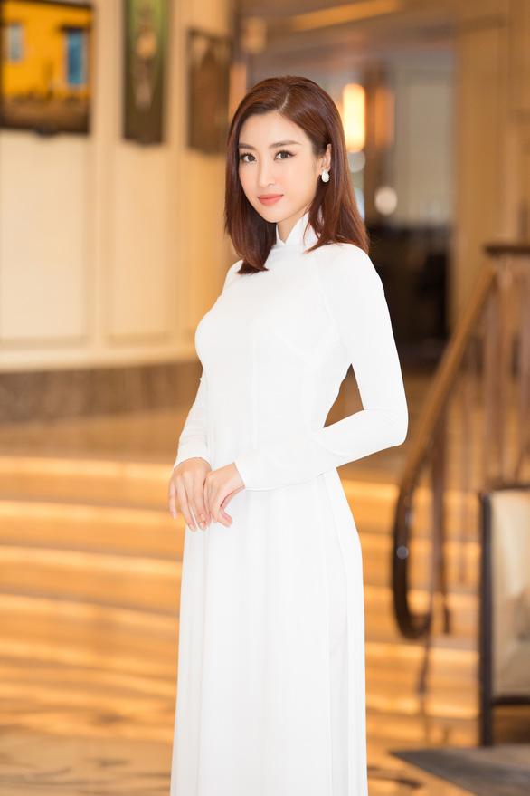 Hoa hậu Việt Nam khởi động, tân hoa hậu sẽ nhận được 500 triệu đồng - Ảnh 4.
