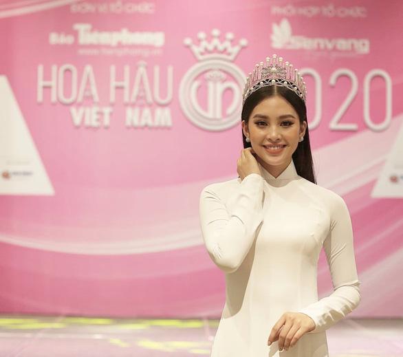 Hoa hậu Việt Nam khởi động, tân hoa hậu sẽ nhận được 500 triệu đồng - Ảnh 2.