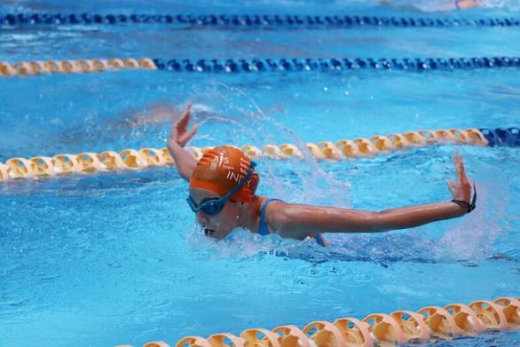 Trường Quốc tế Úc đẩy mạnh hoạt động thể chất - Ảnh 3.