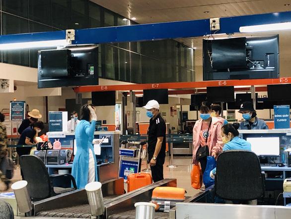 Vietnam Airlines bán vé chuyến bay chở khách đến Nhật Bản từ 18-9 - Ảnh 1.