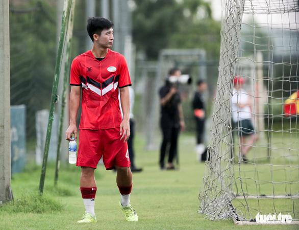 Văn Quyết ghi bàn đẳng cấp, Hà Nội FC thắng Viettel trong trận cầu 1 hiệp - Ảnh 4.