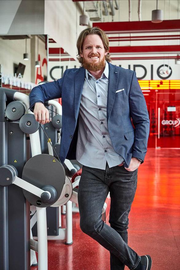 California Fitness & Yoga hỗ trợ gói hội viên cho khách hàng của WeFit - Ảnh 1.