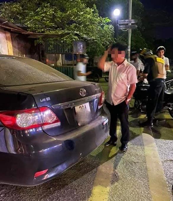 Tạm dừng mọi nhiệm vụ của trưởng Ban nội chính Tỉnh ủy Thái Bình - Ảnh 1.