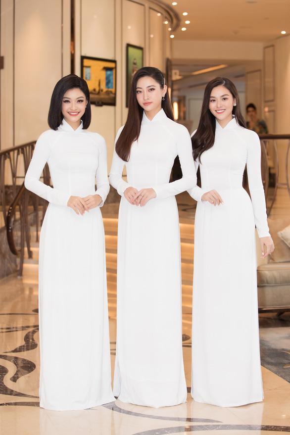 Hoa hậu Việt Nam khởi động, tân hoa hậu sẽ nhận được 500 triệu đồng - Ảnh 5.