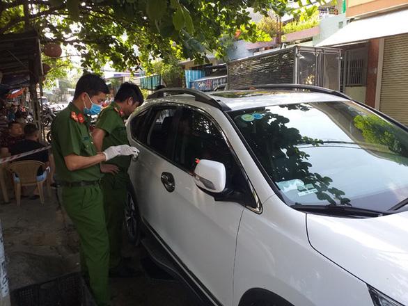 Xóa sổ nhóm trộm liên tỉnh chuyên phá kính ôtô để trộm - Ảnh 1.