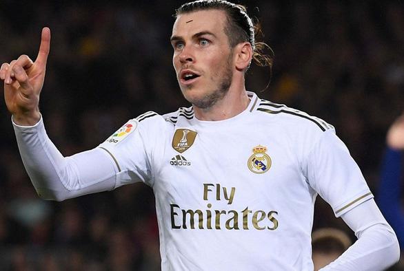 Gareth Bale là vận động viên dưới 30 tuổi giàu nhất thế giới - Ảnh 1.