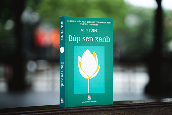 Nhiều cuốn sách về Bác Hồ ra mắt - Ảnh 4.
