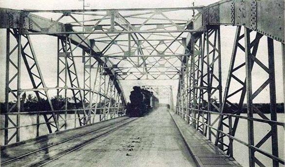 Bình Lợi - Cây cầu 3 thế kỷ: Bao cuộc bể dâu trôi qua cầu - Ảnh 4.