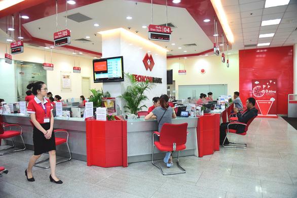 Techcombank nhận giải Ngân hàng cho vay mua nhà tốt nhất Việt Nam 2020 - Ảnh 1.