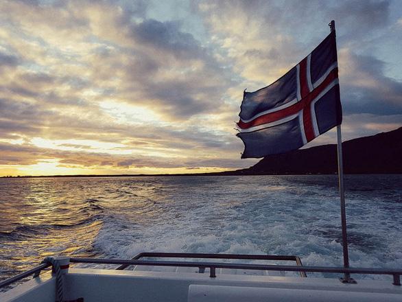 Iceland thông báo đón khách du lịch quốc tế từ tháng 6 - Ảnh 1.