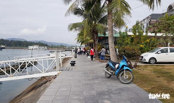 Quảng Ninh miễn phí tham quan vịnh Hạ Long - Ảnh 1.