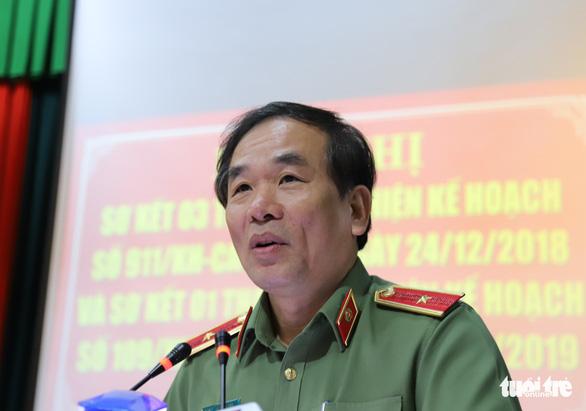 Đà Nẵng chi 14,1 tỉ đồng đào tạo ngoại ngữ cho cán bộ, chiến sĩ công an - Ảnh 2.