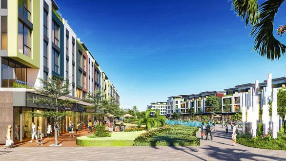 Những yếu tố khiến Meyhomes Capital Phú Quốc hấp dẫn nhà đầu tư - Ảnh 2.