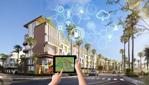 Những yếu tố khiến Meyhomes Capital Phú Quốc hấp dẫn nhà đầu tư - Ảnh 3.