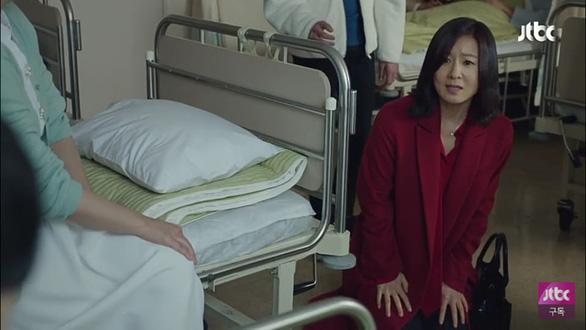 Phim ngoại tình Thế giới hôn nhân: Vết thương trong tâm hồn con cái - Ảnh 6.