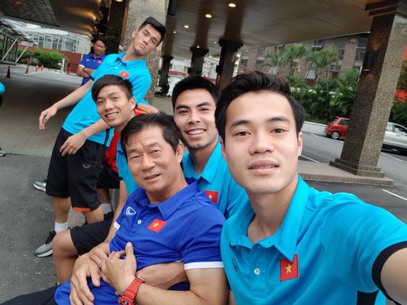 Cựu trợ lý HLV Park Hang Seo: Muốn đến World Cup, bóng đá VN phải gạt bỏ sự thoả mãn - Ảnh 2.