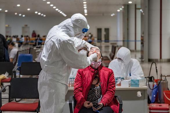 Sáng 18-5: Việt Nam ngày thứ 32 không có ca nhiễm trong cộng đồng - Ảnh 1.