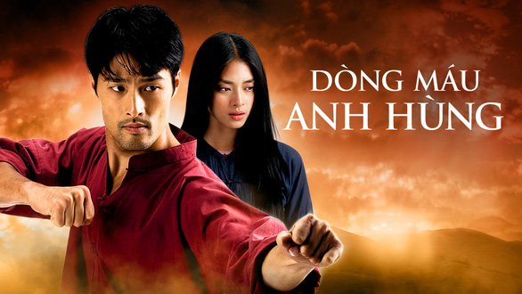 13 phim Việt lên Netflix, có cả Dòng máu anh hùng và Bẫy rồng - Ảnh 1.