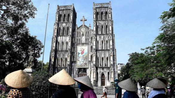 Việt Nam sau giãn cách và thành phố của những nụ cười trong mắt khách Tây - Ảnh 3.