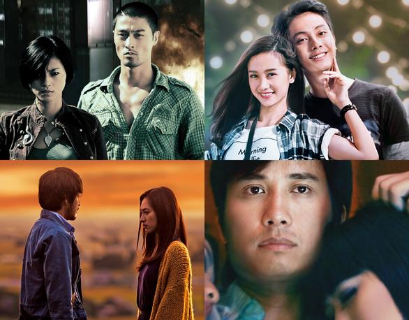 13 phim Việt lên Netflix, có cả Dòng máu anh hùng và Bẫy rồng - Ảnh 2.