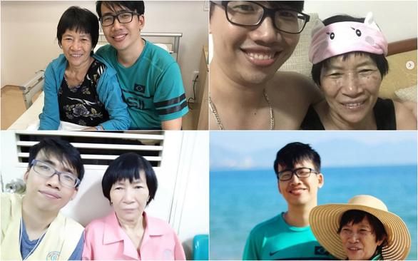 Chàng trai bán nhà, bán thân để chữa ung thư cho mẹ - Ảnh 1.