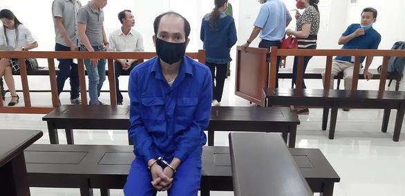 Bác rể sát hại man rợ cháu trai 7 tuổi rồi phi tang xác, lĩnh 20 năm tù - Ảnh 1.