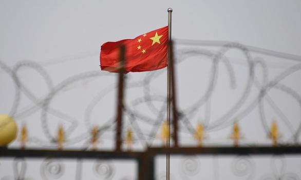Thượng viện Mỹ thông qua luật trừng phạt Trung Quốc vì chuyện Tân Cương - Ảnh 1.