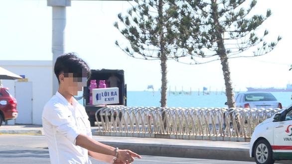 Nhóm cướp giật dưới 20 tuổi từ TP.HCM về Vũng Tàu ăn hàng - Ảnh 2.