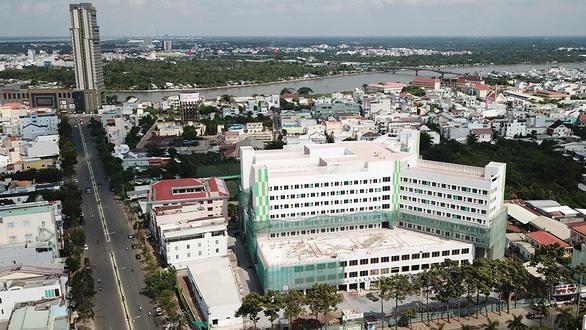 Nở rộ bệnh viện tư ở miền Tây - Ảnh 3.