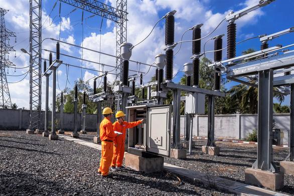 EVNSPC đảm bảo cấp điện phục vụ Kỳ họp thứ 9 - Quốc hội khóa XIV - Ảnh 1.