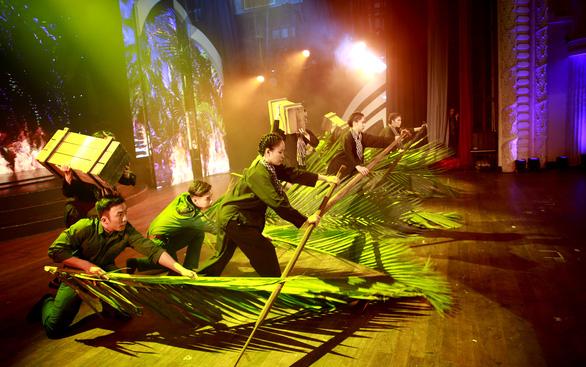 Phát sóng đêm nhạc Hồ Chí Minh - Chân dung một con người vĩ đại - Ảnh 7.