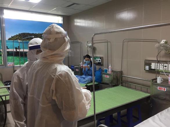 Thêm 2 bộ sinh phẩm xét nghiệm COVID-19 made in Việt Nam, Việt Nam 0 ca mới - Ảnh 1.