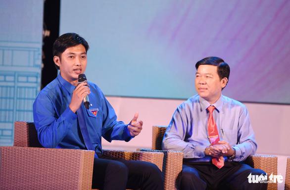 Thanh niên tiên tiến TP.HCM: Người trẻ hết mình với đam mê - Ảnh 3.