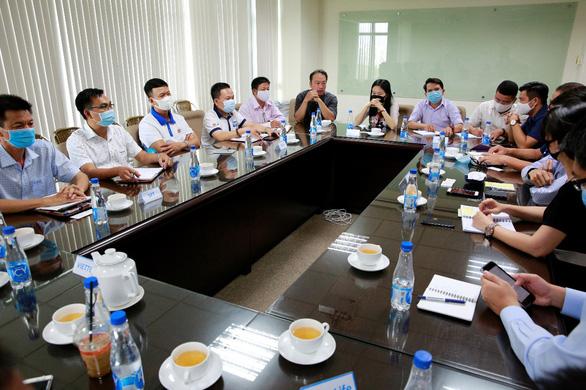 Cư dân Phú Mỹ Hưng sẽ được ký hợp đồng trực tiếp với nhà mạng - Ảnh 1.
