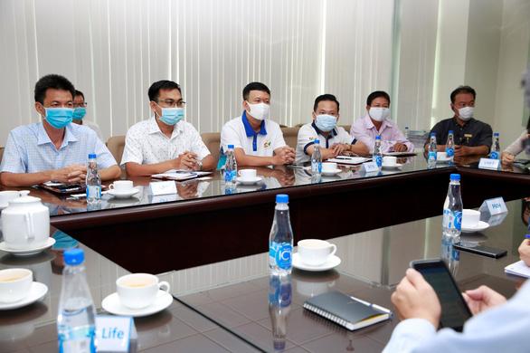 Cư dân Phú Mỹ Hưng sẽ được ký hợp đồng trực tiếp với nhà mạng - Ảnh 2.