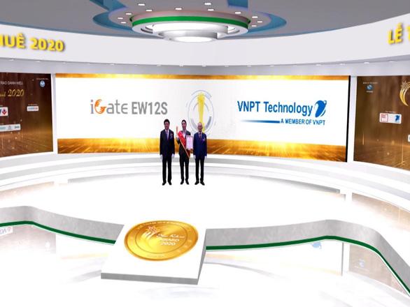 Doanh nghiệp công nghệ Việt phát triển mạnh sản phẩm ứng dụng trí tuệ nhân tạo - Ảnh 1.